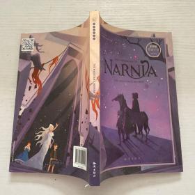 百词斩-阅读计划-纳尼亚传奇:魔法师的外甥