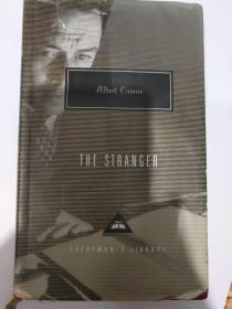 The Stranger  B+740