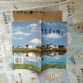诗意查干湖 作者:  诗意查干湖 编 出版社:  内蒙古人民出版社