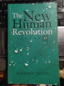 The Human Revolution 英文插图本