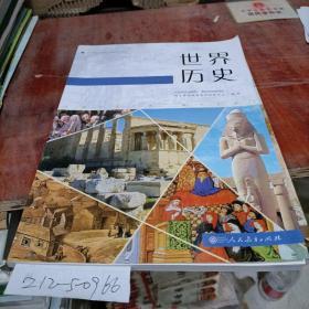 普通高中课程标准,历史读本,世界史