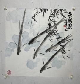 龚继先  尺寸  68/68  软件  男,汉族,1939年3月生,北京人。擅长中国画。1963年毕业于中央美术学院国画系。师从著名画家李苦禅、李可染、叶浅予、王雪涛诸先生学习花鸟、山水、任务。擅长水墨大写意花鸟画,对中国画有系统的研究和较高的鉴赏能力,并对中国美术史论有深入研究。作品曾多次在国内外展出及发表,作品有《指墨瓶花图》、《鱼乐图》等,著有《龚继先画集》、