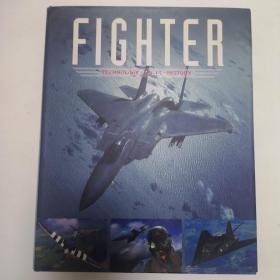 Fighter Technology Facts History(历史上各类的战斗机)