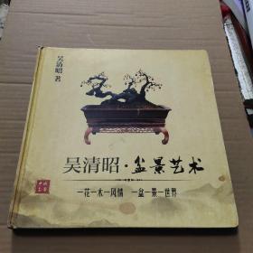 吴清昭·盆景艺术