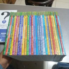 Magic Tree House 1-28 Boxset 神奇树屋合辑 (1-28)
