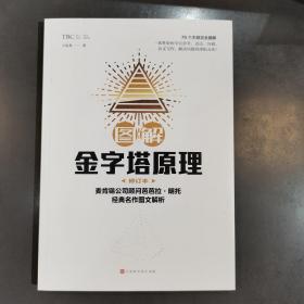 图解金字塔原理·修订本