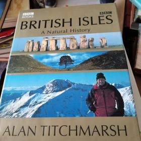British Isles   A Natural History     m