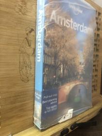 Lonely Planet: Amsterdam (Travel Guide)孤独星球旅行指南:阿姆斯特丹