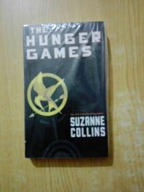 The Hunger Games(未拆封)