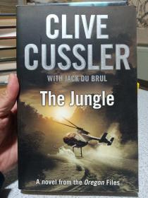 2011年,英文原版,企鹅版图书,the jungle