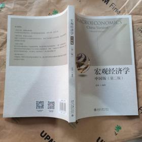宏观经济学(中国版)(第二版)