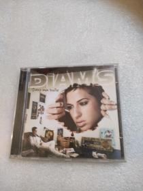 Dans ma bulle - Diam's 法语CD