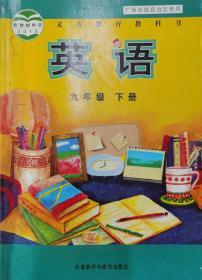 英语九年级下册