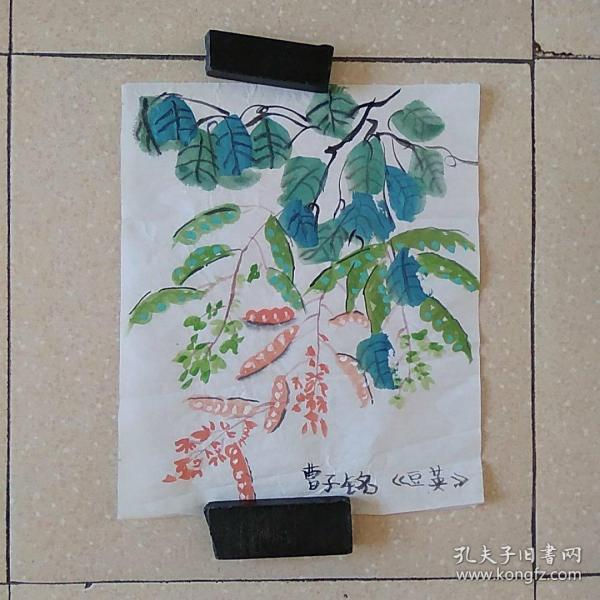 花鸟画1平尺(014)13