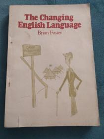 The Changing English Language 【变化中的英语 英文】