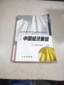 中国经济展望