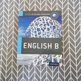 English B Course Companion