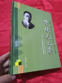 傅焕光文集 (大16开,精装)