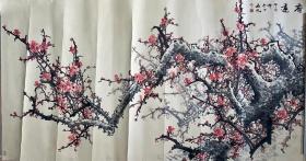 王石帆,中国美术家协会会员,中国当代著名山水画家,北京中联国兴书画院副院长