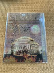 DVD杀手乐团/皇家阿尔伯特音乐厅演唱会dts格莱美 /Killers Live From The Royal Albert Hall