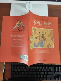 最特别的关怀·儿童心理治愈系列:轮椅上的梦