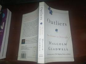 Outliers:The story of success(异类:不一样的成功启示录)