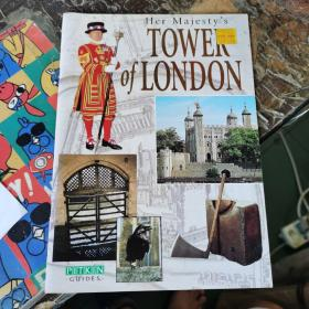her majesty' tower of london 女王陛下的伦敦塔