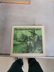世界上最美丽的英文:中英文经典阅读【满30包邮】