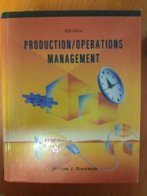 Production / Operation Management
