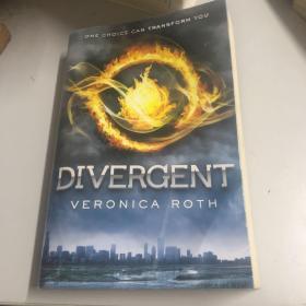 Divergent(InternationalEdition)