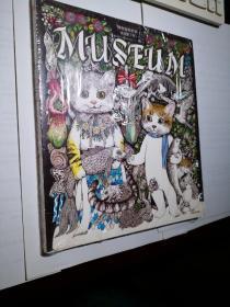博物馆奇妙夜:变成猫了呢!(樋口裕子作品)