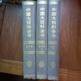中国大百科全书经济学 1,2,3