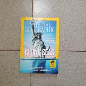 NATIONAL GEOGRAPHIC 美国国家地理杂志2013(英文版)