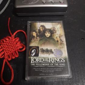 磁带:指环王 电影原声大碟