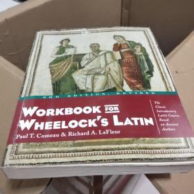 Workbook for Wheelock's Latin:增订本