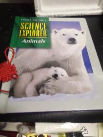 SCIENCE EXPLORER Animals