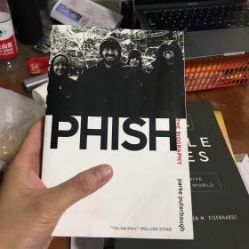 Phish:TheBiography