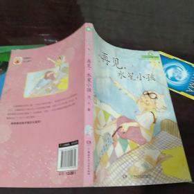 四叶草丛书(第二辑)——再见,水星小孩