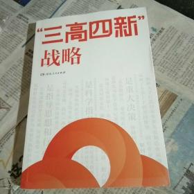 """三高四新""战略"