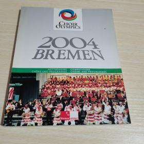 2004bremen choir olympics