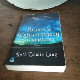 BEASTS  OF   EXTRAORDINARY  CIRCUMSTSNCE
