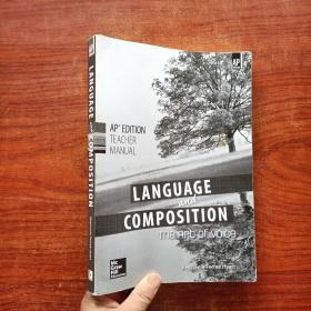 LANGUAGE and COMPOSITION