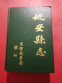 姚安县志(据民国版校刊重印)