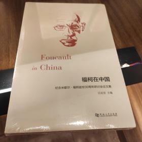 福柯在中国:纪念米歇尔·福柯逝世30周年研讨会论文集