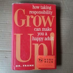 how taking responsibiiity