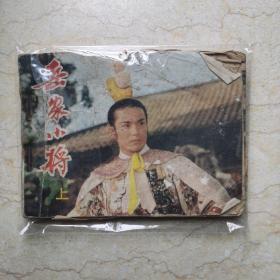 岳家小将(上)