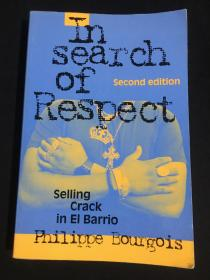 In Search of Respect:Selling Crack in El Barrio