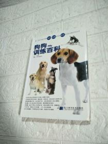 狗狗训练百科