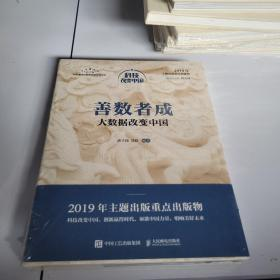善数者成:大数据改变中国(2019年主题出版重点出版物)