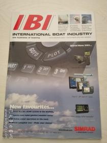 INTERNATIONAL BOAT INDUSTRY2002-12/1(国际船艇行业)
